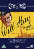The Black Sheep Of Whitehall [DVD]