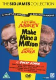 Make Mine A Million [DVD]