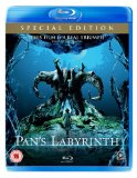 Pan's Labrynth - Special Edition [Blu-ray]