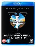 Man - Special Edition [Blu-ray]