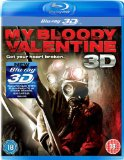 My Bloody Valentine 3D [Blu-ray]
