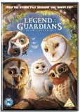Legend Of The Guardians [DVD]