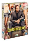 Californication - The Third Season [DVD]