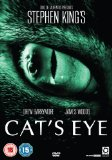 Cat's Eyes [DVD]