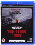 Don't Look Now - Special Edition [Blu-ray]