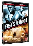 Fists of Rage [DVD]