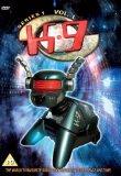K9 Series DVD