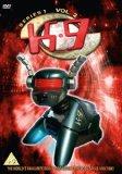 K9 Series 2 DVD