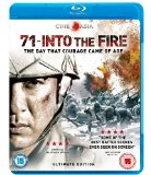71 - Into the Fire [Blu-ray]
