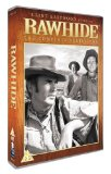 Rawhide - The Complete Series Two [DVD]