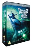 Voyage To The Bottom Of The Sea - Series Two [DVD]
