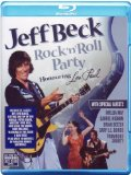 Jeff Beck: Rock n Roll Party [Blu-ray]