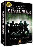 American Civil War (3-Disc Box Set) [DVD]