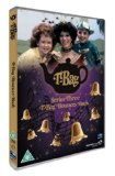 T-Bag Series Three - T-Bag Bounces Back DVD