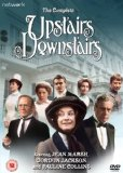 Upstairs Downstairs: the Compl [DVD]