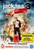 Jackass 3 [DVD]