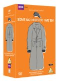Some Mothers Do Ave Em Series 1-3 Box Set + Christmas Specials [DVD]