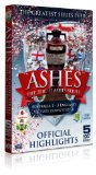 The Ashes Series 2010/2011 The Official Review [DVD]