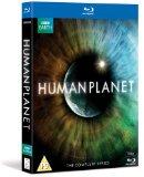 Human Planet [Blu-ray] Blu Ray