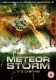 Meteor Storm [DVD]