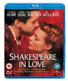 Shaekespeare in Love [Blu-ray]