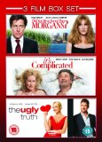 It's Complicated / Ugly Truth [DVD]
