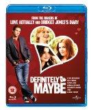 Definitely, Maybe [Blu-ray]