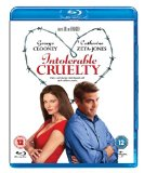 Intolerable Cruelty [Blu-ray]