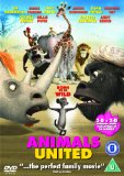 Animals United 3d DVD
