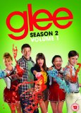 Glee - Season 2, Volume 1 [DVD]
