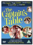 The Captain's Table [DVD]