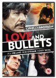 Love & Bullets [DVD]