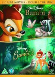 Bambi / Bambi 2 [DVD]