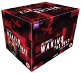 Waking the Dead Series 1-9 Box Set [DVD]