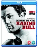 Raging Bull 30th Anniversary Special Edition [Blu-ray]