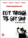 Exit Through The Gift Shop [DVD] [2010]