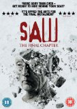 Saw - The Final Chapter [DVD]