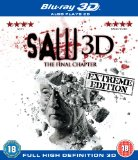 Saw - The Final Chapter [Blu-ray]