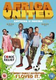 Africa United [DVD]