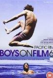 Boys on film 6 Pacific Rim [DVD]