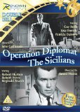 Operation Diplomat / The Sicilians [DVD]