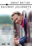 Great British Railway Journeys [DVD]