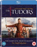 The Tudors - Series 4 [Blu-ray]
