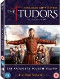 Tudors Season 4 [DVD]