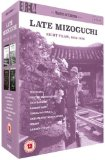 Late Mizoguchi - Eight Films 1951-1956 [Masters of Cinema] [DVD]