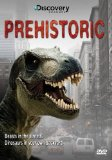 Prehistoric [Blu-ray] [DVD]