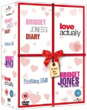 Romantic Comedy Box Set 2011 [DVD]