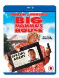 Big Momma's House [Blu-ray]
