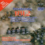 Tchaikovsky's 1812 [DVD AUDIO]