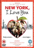 New York, I Love You [DVD]
